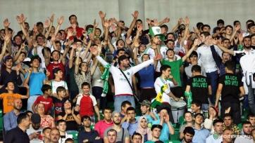 «Тамбов» и «Ахмат» отметились негативным рекордом в РПЛ