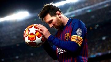 «Барселона» готова предложить Месси новый контракт. У Лео есть одно условие