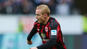 «Айнтрахт» хочет подписать двух игроков дортмундской «Боруссии»