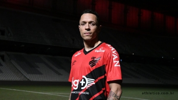 Бывший игрок «Барселоны» продолжит карьеру в Бразилии