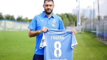 Бывший капитан «Ростова» Гацкан нашел новый клуб. Это не «Сочи»