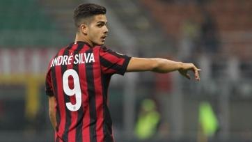 «Монако» сторговался с «Миланом» по трансферу Силвы