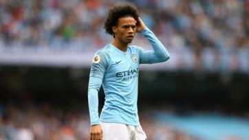 В «Манчестер Сити» прояснили судьбу трансфера Сане в «Баварию»