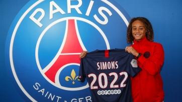 «ПСЖ» подписал  контракт с 16-летним талантом «Барселоны»