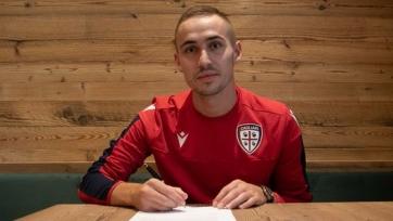 Полузащитник сборной Хорватии сменил «Наполи» на «Кальяри»