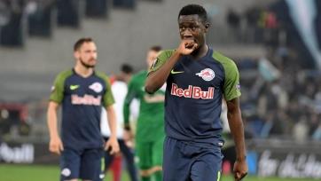 Дортмундская «Боруссия» согласовала трансфер Самассеку за 20 млн евро