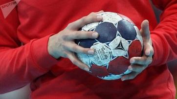 Женская сборная Казахстана по гандболу проиграла Южной Корее
