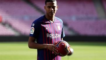 «Милану» нужен защитник «Барселоны»