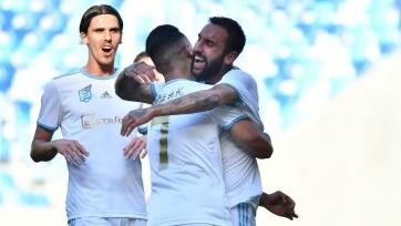 «Слован» выиграл у «Фероникели» первый матч второго раунда квалификации Лиги Европы