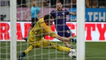 «Марибор» выиграл у АИК во втором отборочном раунде Лиги чемпионов