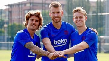 «Барселона» рассчитывает на 150 млн евро от трансферов