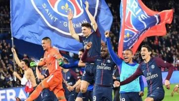 СМИ: УЕФА в интересах «ПСЖ» провело расследование по нарушению финансового фэйр-плей
