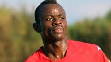 «Атырау» подписал камерунского полузащитника