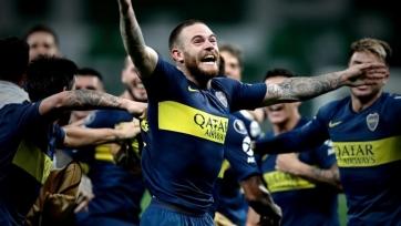 «Кальяри» договорился о трансфере полузащитника сборной Уругвая за 18 млн евро