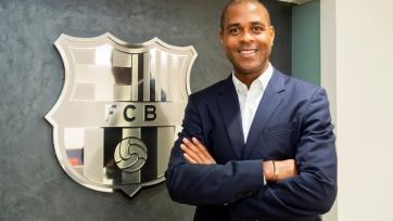 «Барселона» назначила нового директора. Им стал легендарный футболист