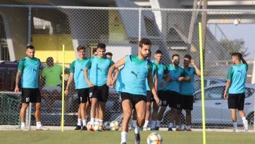 Лига Европы. Кипрский АЕК неожиданно разгромил «Левски», «Шериф» на выезде одолел «Партизани»