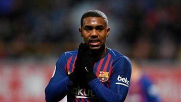 Нападающий «Барселоны» может стать игроком «Боруссии» из Дортмунда