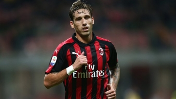 «Дженоа» сделала запрос по поводу трансфера полузащитника «Милана»