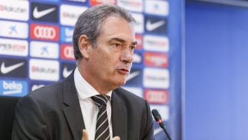 «Барселона» осталась без спортивного директора