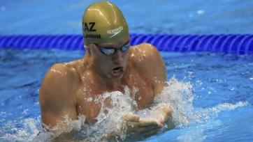 Баландин стал 7-м в финале чемпионата мира в Кванджу