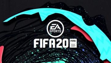 Стало известно, кто будет на обложке FIFA 20. Это игроки «Реала» и «Ливерпуля». Фото
