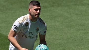 Новичок «Реала» получил травму