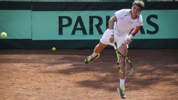 Скатов пробился в полуфинал турнира в Испании