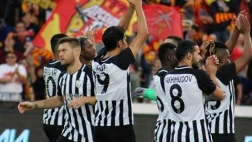 Защитник «Нефтчи»: «Нам надо еще лучше сыграть в ответном матче с «Арсеналом»