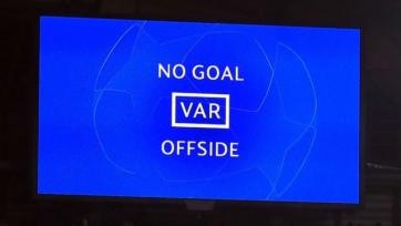 В украинской Премьер-лиге протестируют VAR