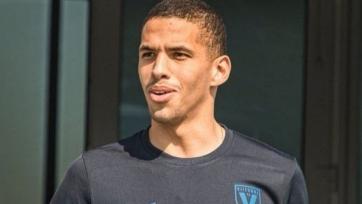 Сын Ривалдо покинул «Левски» и продолжит карьеру в команде Хаджи