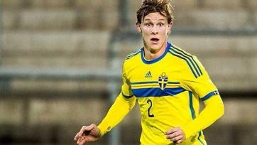 «Ньюкасл» нацелился на игрока сборной Швеции