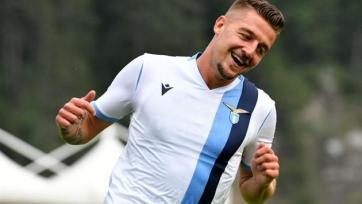 Милинкович-Савич договорился о контракте с «Манчестер Юнайтед»