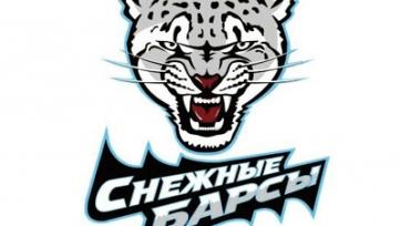«Снежные Барсы» отправились на предсезонный турнир в Санкт-Петербург