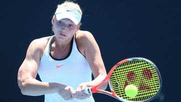 Рыбакина улучшила свою позицию в рейтинге WTA