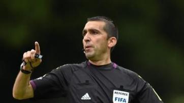Назначена судейская бригада на ответный матч тульского «Арсенала» в квалификации Лиги Европы