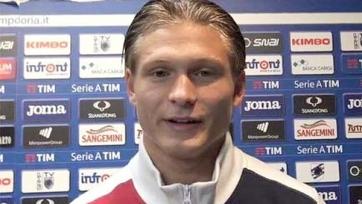 Команда Первой лиги Украины подписала бывшего игрока «Кальяри»