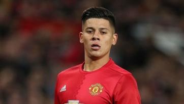 Рохо может покинуть «Манчестер Юнайтед»