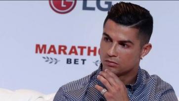 Роналду жалеет об уходе из «Реала», реакция Бэйла на срыв трансфера в Китай, лишний вес Азара