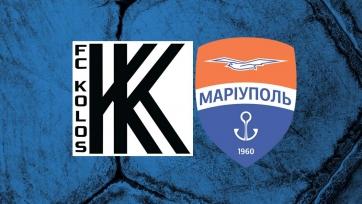 «Колос» – «Мариуполь». 30.07.2019. Где смотреть онлайн трансляцию матча УПЛ