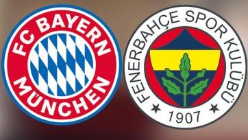 «Бавария» – «Фенербахче». 30.07.2019. Где смотреть онлайн трансляцию матча Audi Cup