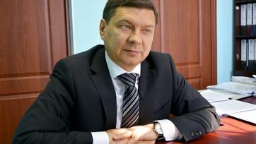 Президент «Оренбурга» назвал проблемные позиции команды