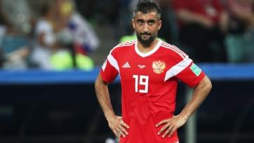 Самедов объявил о завершении карьеры