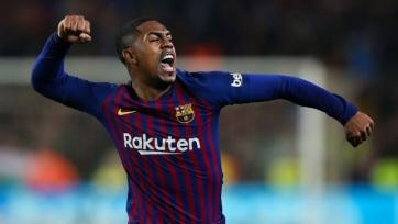На полузащитника «Барселоны» появился претендент в Англии