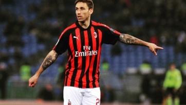 Полузащитник «Милана» хочет бесплатно уйти из клуба
