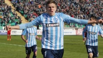 Киевское «Динамо» хотело подписать российского нападающего, но он отказался