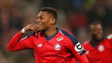 «Милан» подпишет нападающего «Лилля» и защитника «Фламенго»