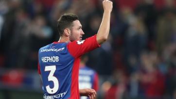 Защитник ЦСКА перебрался в «Крылья Советов»