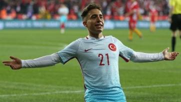 Бывший игрок «Боруссии» близок к переходу из «Сельты» в «Галатасарай»