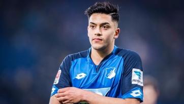 «Байер» оформил трансфер полузащитника «Хоффенхайма»