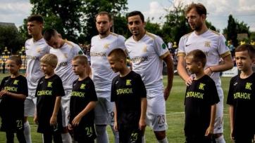 Дебютная победа «Колоса» в УПЛ, «Львов» обыграл «Десну»